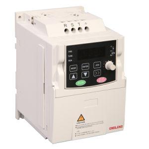 220V 3-pH Freqency Inverter AC Drive 0.75kw