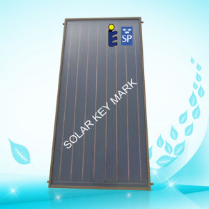 Solar Thermal Collector (JHF-01BK) pictures & photos
