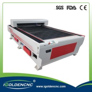 Metal Laser Cutting Machine Used for Cutting Metal pictures & photos