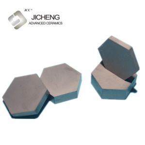 Sic Bulletproof Ceramic Hexagonal 30*5.5 pictures & photos