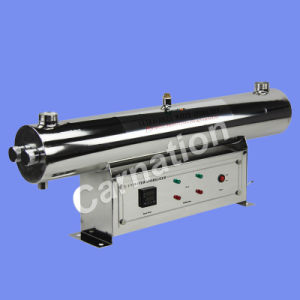 UV Sterilizer for Water (150W) pictures & photos