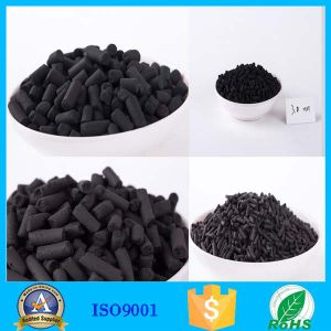 Coal-Based Activated Carbon for Removing Gas pictures & photos