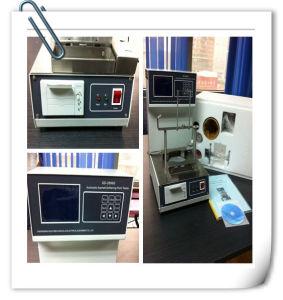 Automatic Soften Point Tester for Petroleum Asphalt pictures & photos
