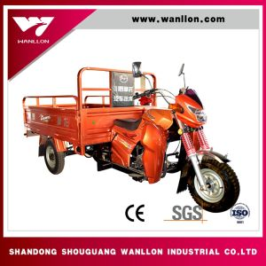 150cc High Quanlity Big Power Motor Tricycle Cargo Scooter pictures & photos