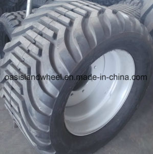 Farm Tire, Agriculture Flotation Tyre (600/50-22.5) for Sugar Cane pictures & photos