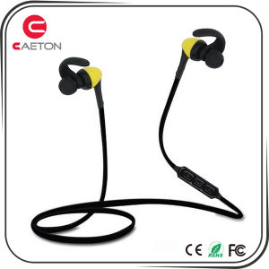 Sports Stereo Music Wireless Bluetooth Handphone Earphone