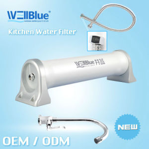 Wellblue UF Membrane Water Treatment System for Kitchen Use (L-KF102)