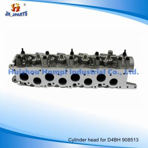 Auto Parts Cylinder Head for Mitsubishi/Hyundai D4ba/D4bh 4D56/4D56t 22100-42000 908513 pictures & photos