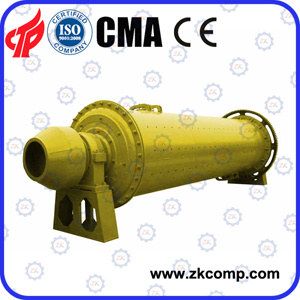 Grinding Ball Mill for Cement Product Line with ISO Certificate pictures & photos