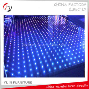 Mixed Colors New Design Disco Event Hotel Dance Floorings (DF-37) pictures & photos