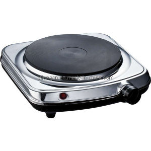 Hot Plate Stove (HP-1502-1)