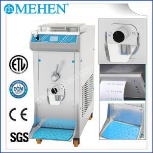 Cream Pasteurizing Machine