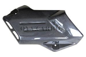 Carbon Fiber Motorcycle Side Panel for Aprilia Mana 850 2009-2010 pictures & photos