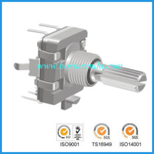 16mm Rotary Encoder for Home Appliance pictures & photos