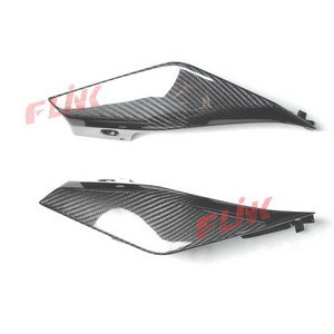 Carbon Fiber Tail Side Covers for YAMAHA Mt09 Fz09 pictures & photos