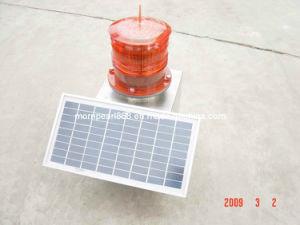 Solar Aviation Obstruction Beacon (MSP-305)