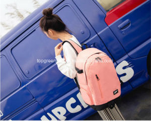 Fashion Trendy Custom Duffel Bag Backpack Bag (TP-BP037) pictures & photos