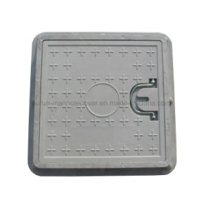 En124 Yuefeng Manhole Cover From China pictures & photos