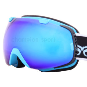 CE (EN 174: 2001) Certificate Snow Boarding Goggles (SNOW-2803) pictures & photos