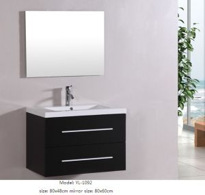 Bathroom Vanity MDF with Melamine Furniture