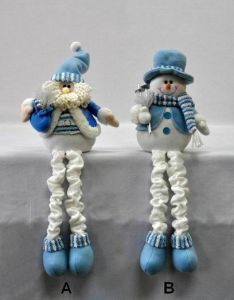 High Quality New Design Christmas Dolls pictures & photos
