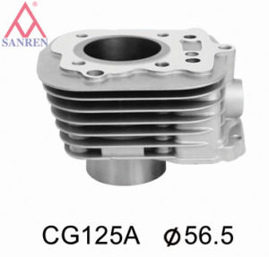 Cylinder (CG125A) pictures & photos
