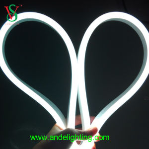 Soft Flexible LED Rope Light with High Brightness for Sale pictures & photos