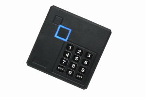 RFID Smart Card Reader Keypad Access Controller pictures & photos