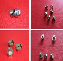 Milling and Turning/CNC Processing Machine Parts
