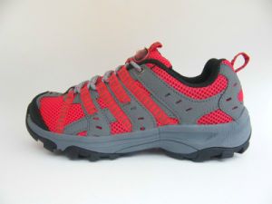 Women′s Outdoor Sports Shoes pictures & photos