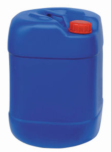 Plastic Oil Bucket and Jerry Can Blow Molding Machine pictures & photos