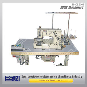 Handle Strap Quilting Machine (EHS-101-A) pictures & photos