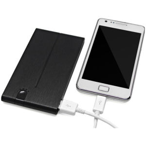 8000mAh Portable Backup Power Bank External USB Battery Charger for Cell Phone pictures & photos