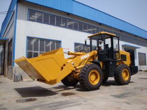 Zl 30 Wheel Loader with CE pictures & photos