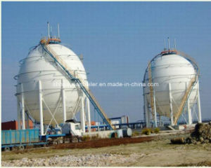 Blowdown Flash Tank (pressure vessel) pictures & photos
