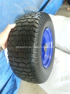Heavy Duty PU Foam Wheel pictures & photos