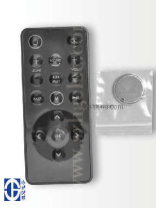 14key DVD Remote Control/Ultra-Thin Remote Control (KT-8116) pictures & photos