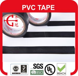 China High Quality PVC Tape/Electrical Insulation Tape pictures & photos
