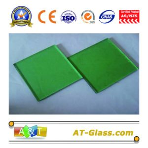 4mm, 5mm, 6mm, 8mm Tinted Float Glass/Dark Blue, Dark Green Float Glass pictures & photos