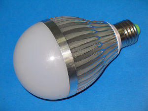 LED Light/ Lighting / LED Bulb (12*1W)