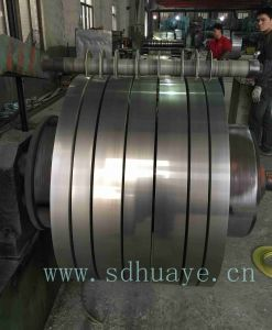2017 Huaye SUS 201 Stainless Steel Strip/Coil pictures & photos