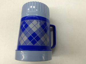 Plastic Vacuum Flask Drinking Cup pictures & photos