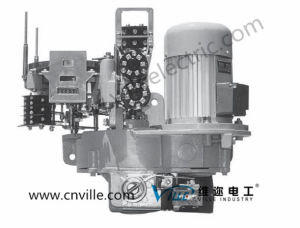 Type Cma7 Motor Drive Unit of on-Load Tap Changer pictures & photos