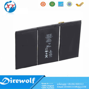 New 11560mAh Li-ion Internal Battery Replacement for iPad 4 4th A1458, A1459, A1460 pictures & photos