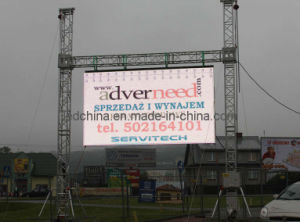 Outdoor Rental Solution DIP LED Display Screen pictures & photos