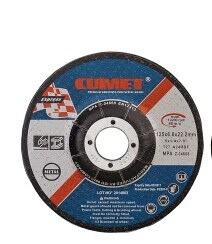 Depressed Centre Grinding Wheel for Metal (125X6X22.2MM) pictures & photos