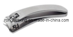 Medium Stainless Steel Nail Clipper Sns-108 pictures & photos