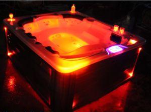 5-6 Person Portable SPA Jacuzzi Hot Tub (Athena)