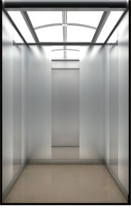 FUJI Zy Ce Approved Passenger Elevator with Japan Technology (FJ8000) pictures & photos