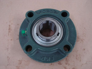 ISO Certified Pillow Block Bearing (UCT, UCF, UCP, UCFL) Ucfc207 pictures & photos